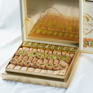 Mix Baklava